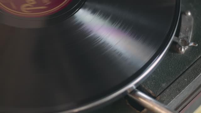 Gramophone Analog