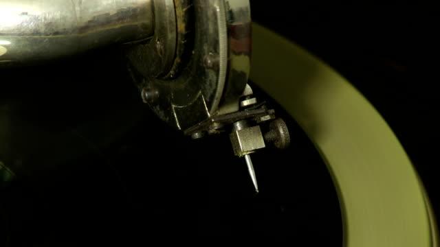 Gramophone Needle Playing video