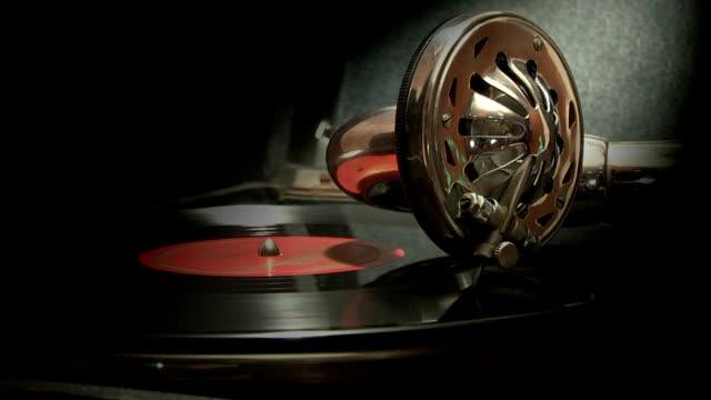 Gramophone video
