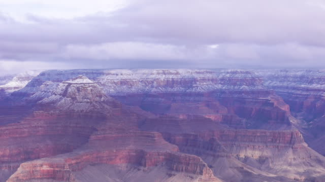 grand canyon video - rock formations stock videos & royalty-free footage