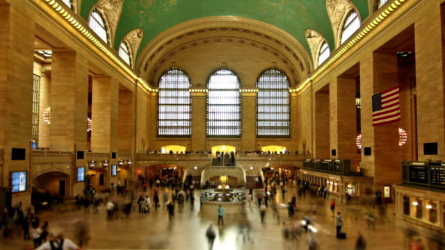 Grand Central Station Zoom