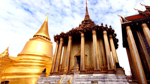 Grand Palace, Bangkok, Thailand video