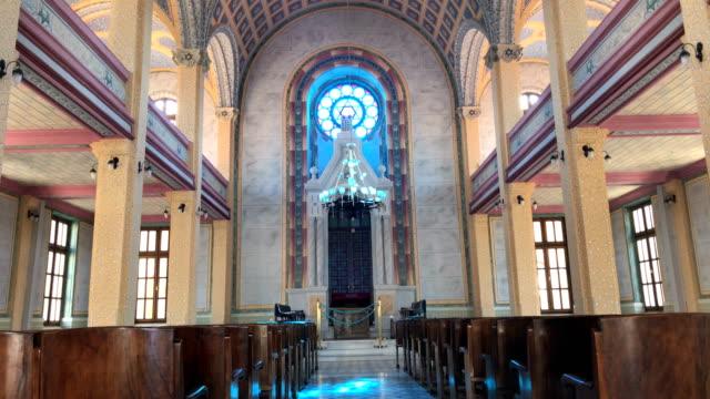 Grand Synagogue of Edirne video