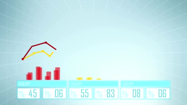 graphics data animation video