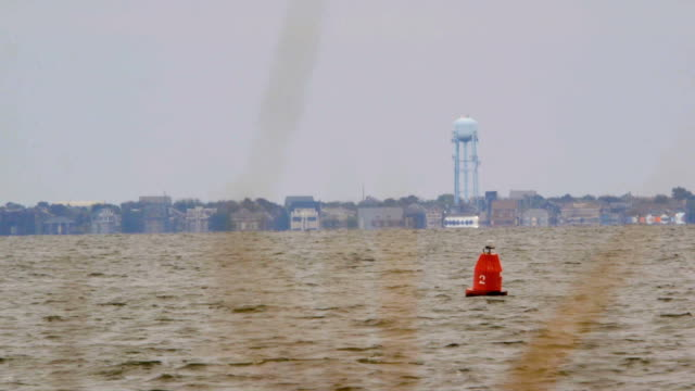 Grass and Buoy video