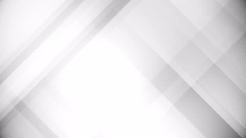 gri soyut minimal hareket arka planlar - döngülenebilir öğeler - 4k çözünürlük - background stok videoları ve detay görüntü çekimi