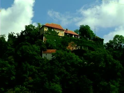 graz - styria stok videoları ve detay görüntü çekimi