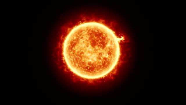 Great Ball of Fire - Sun