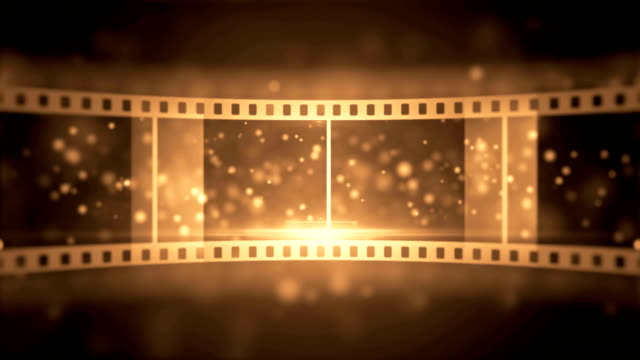 great opening of film roll video