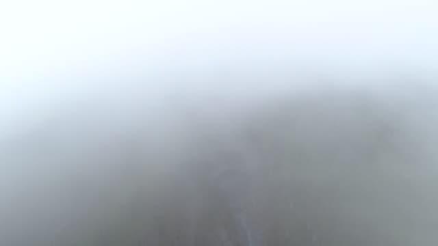 Great volcano. Bali video