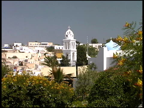 Greece: Traditional Greek Islands Village video