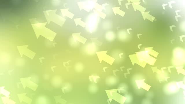 Green Arrow (Loopable) video