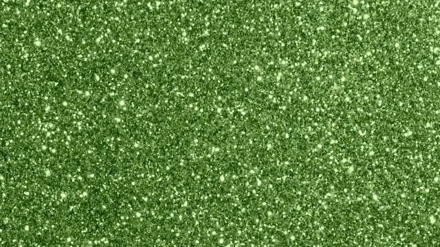 green background beautiful festive shiny video with shimmering green sequins sequin stock videos & royalty-free footage