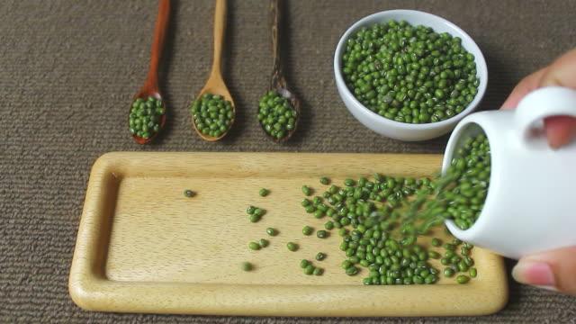 Green bean video