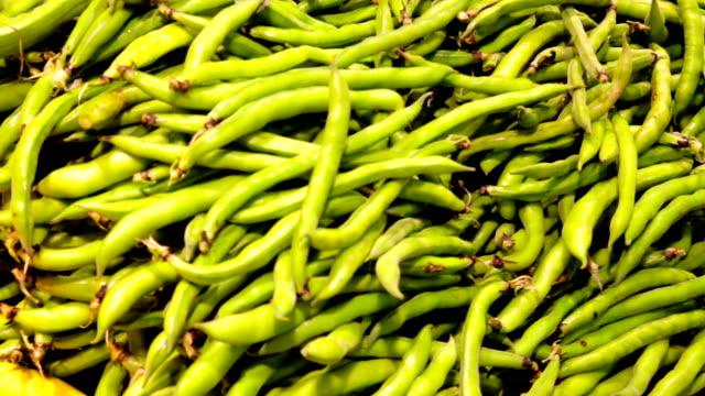green beans video
