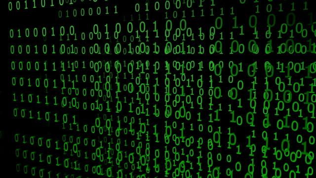 Green Binary Codes video