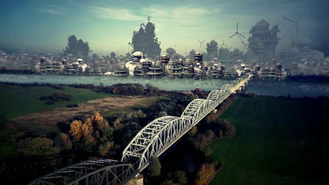 green city video