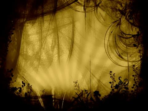 Green Dark Forest video