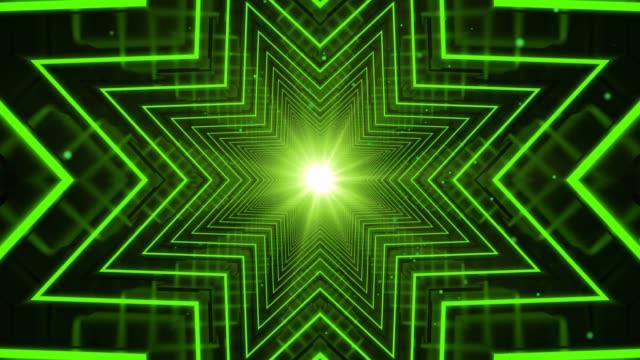 grün digital hintergrund loop - weltraum und astronomie stock-videos und b-roll-filmmaterial