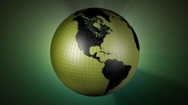 Green Earth HD video