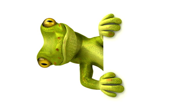 Green gecko with a blank sign  /file_thumbview_approve.php?size=1&id=13804469 gecko stock videos & royalty-free footage