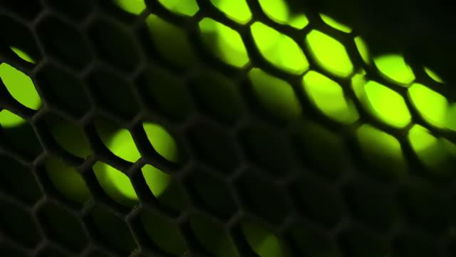 Green lights video