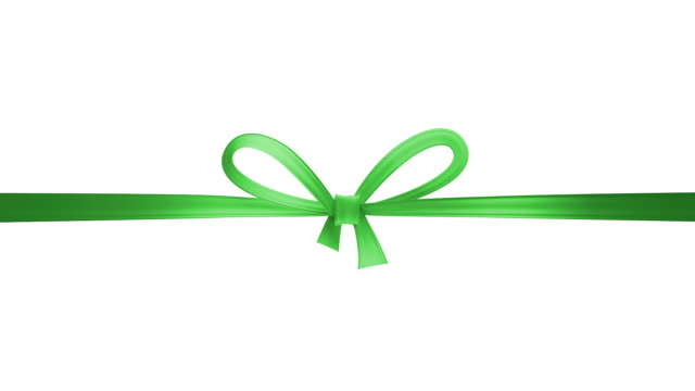 Green ribbon video
