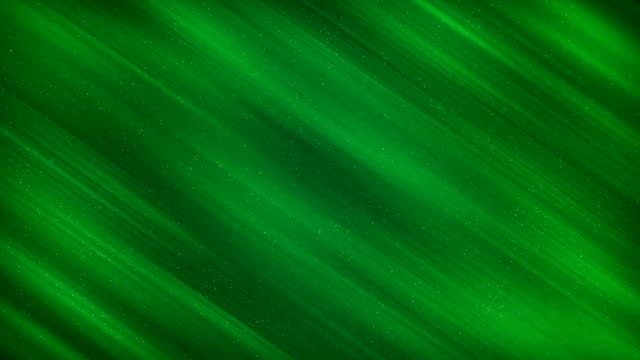 green slow speed line dust abstract background. seamless loop. - zielony kolor filmów i materiałów b-roll
