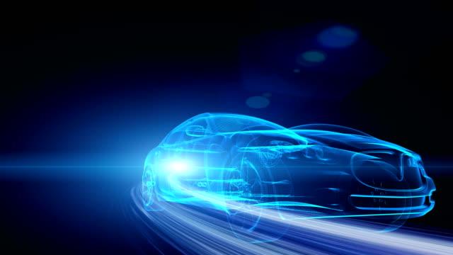 green-car - car stock videos & royalty-free footage