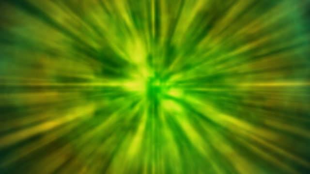 GreenLightRays video