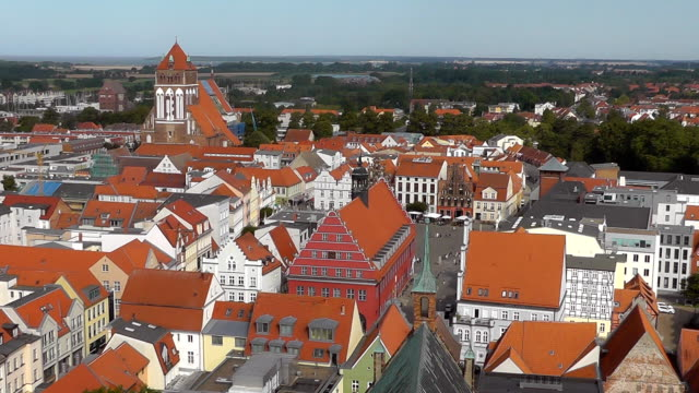 Greifswald video
