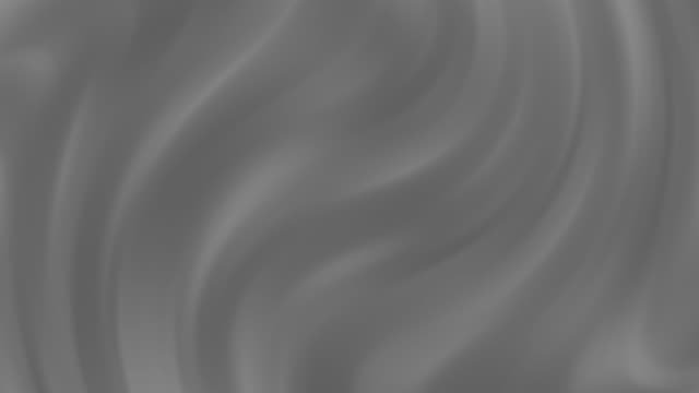 Grey abstract wave background, seamless loop. video