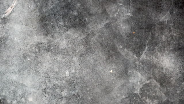 Grey grungry surface ground with scratches