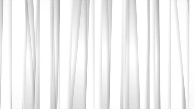灰色白色科技文摘分隔號紋視頻動畫 - black and white pattern 個影片檔及 b 捲影像