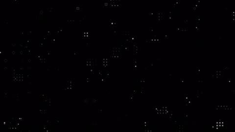 vidéos et rushes de contextes abstraits de grille - en rang