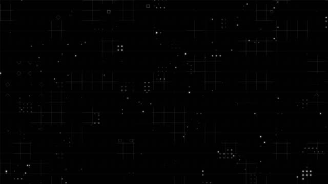 Grid Abstract Backgrounds Grid Abstract Backgrounds grid pattern stock videos & royalty-free footage