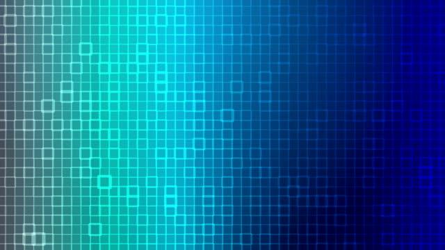 Grid Background 4 video
