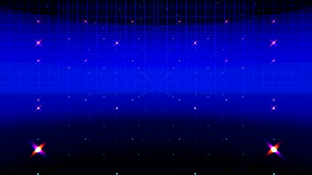 Grid Wall Background