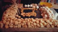 istock Grilled tofu local food in china 1172854527