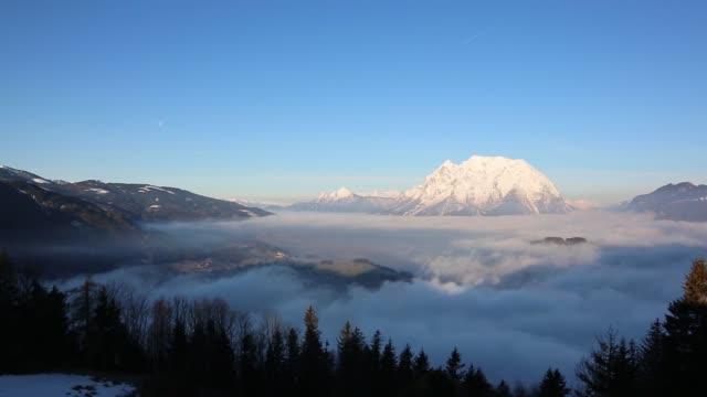 grimming i ennstal, österrike - steiermark bildbanksvideor och videomaterial från bakom kulisserna