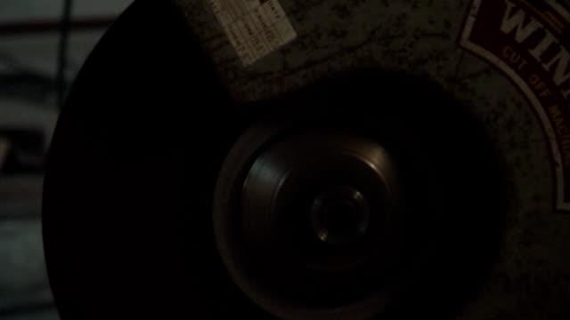 Grind video