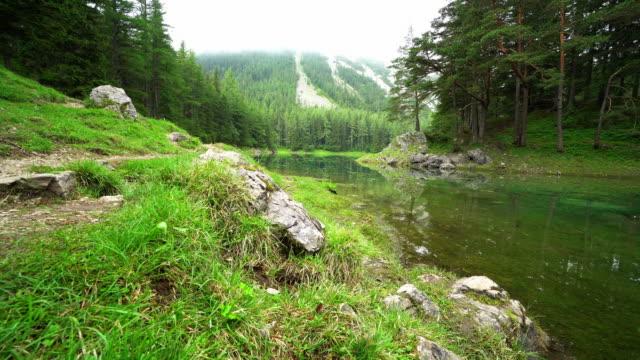 grüner see, österrike - steiermark bildbanksvideor och videomaterial från bakom kulisserna