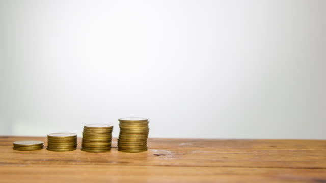 Growing money for investment