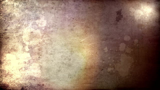 Grunge abstract background. HD video