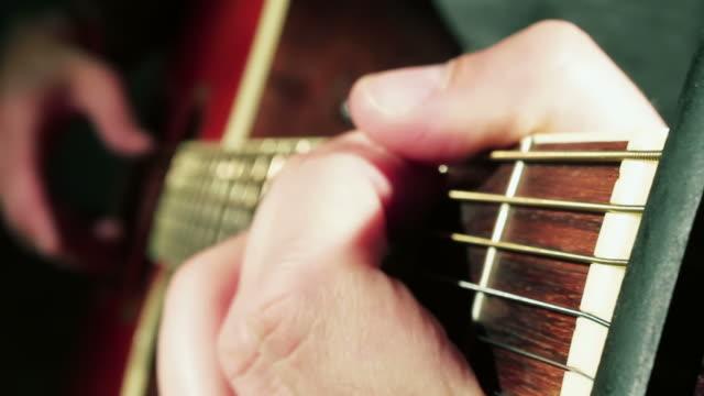 Guitar Musician video