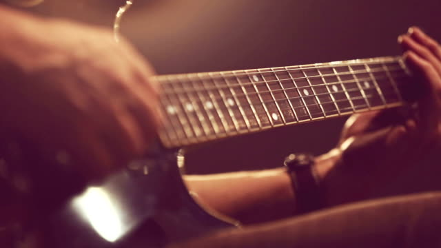 Guitar player Guitar player guitar stock videos & royalty-free footage