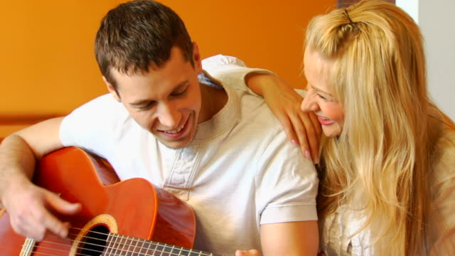 Guitar Singing VJ Jib Up1 video