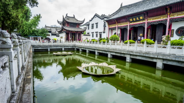 Guiyuan Buddhist Temple of Wuhan video