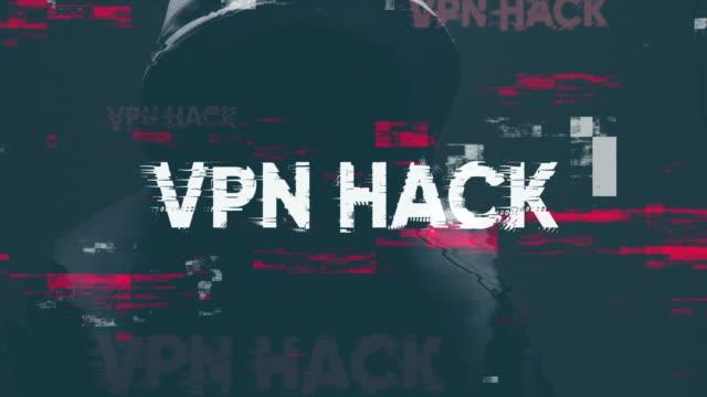 vpn hacka - vpn bildbanksvideor och videomaterial från bakom kulisserna