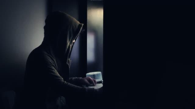 Hacker In The Dark